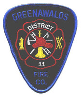 GREENAWALDS LOGO